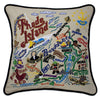 Rhode Island Pillow - CityBarnCountryPenthouse