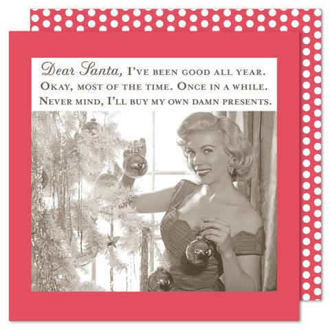 Get My Own Gifts Napkin Pk/20 - CityBarnCountryPenthouse