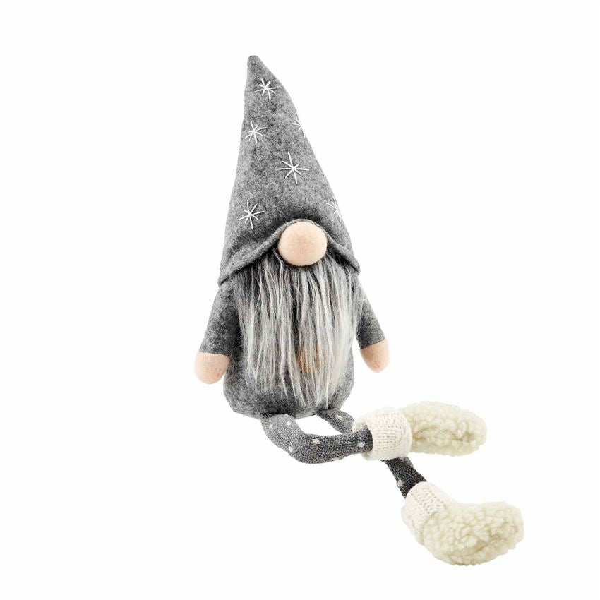 STAR NEUTRAL DANGLE LEG GNOME - CityBarnCountryPenthouse
