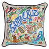 Santa Cruz Pillow - CityBarnCountryPenthouse
