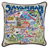 Savannah Pillow - CityBarnCountryPenthouse
