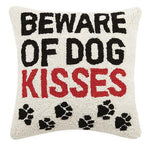 BEWARE OF DOG KISSES - CityBarnCountryPenthouse