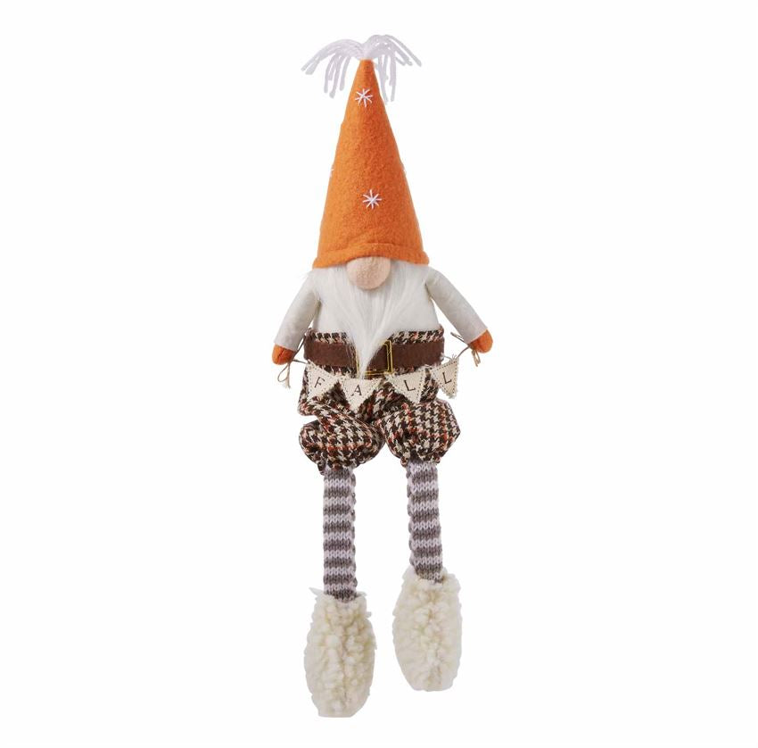 FALL DANGLE GNOME - CityBarnCountryPenthouse