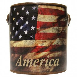 America Farm Fresh Candle - CityBarnCountryPenthouse