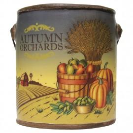 Autumn Orchards Farm Fresh Candle - CityBarnCountryPenthouse
