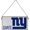 NEW YORK GIANTS MINI PLANK - CityBarnCountryPenthouse