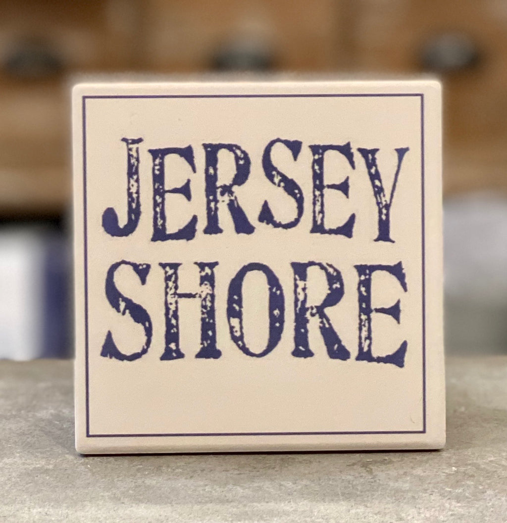 Jersey Shore Coaster - CityBarnCountryPenthouse