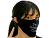 SAFE SIX FABRIC MASK - CityBarnCountryPenthouse
