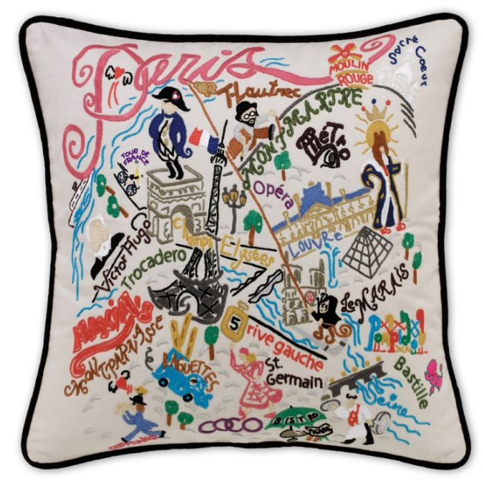 PARIS XL PILLOW