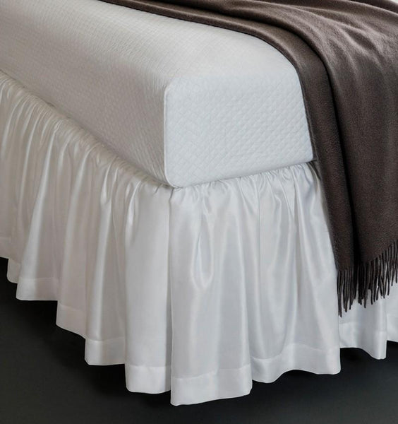 GIOTTO - TWIN DUST RUFFLE 39X75X21 - CityBarnCountryPenthouse