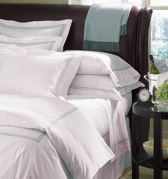GRANDE HOTEL -FULL/QUEEN DUVET COVER 88X92 - CityBarnCountryPenthouse
