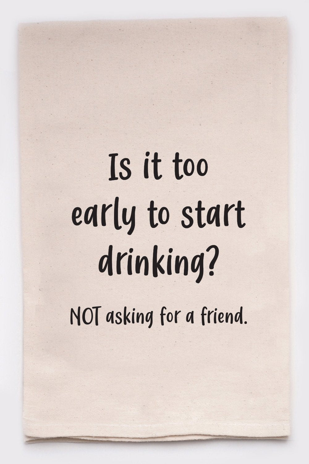 Is it too early to start drinking? NOT asking for a friend. - CityBarnCountryPenthouse