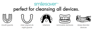 Smile Saver Cleansing and Freshening Spray