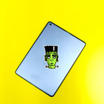 80s Frankenstein Sticker