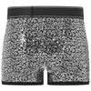 Limited Edition Silver Sequin Trunk