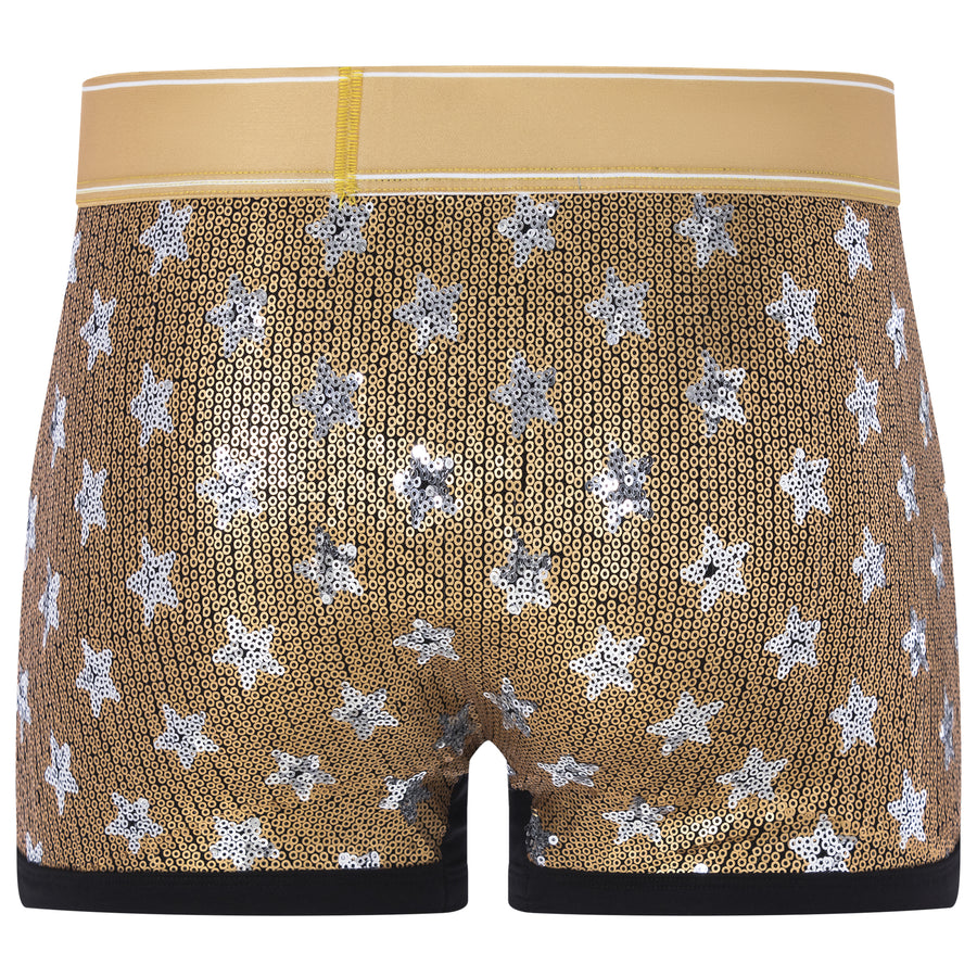 Limited Edition Star Sequin Trunk