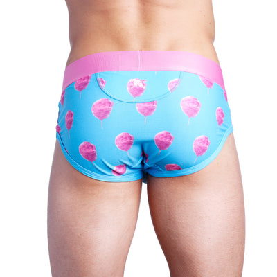 Cotton Candy Brief