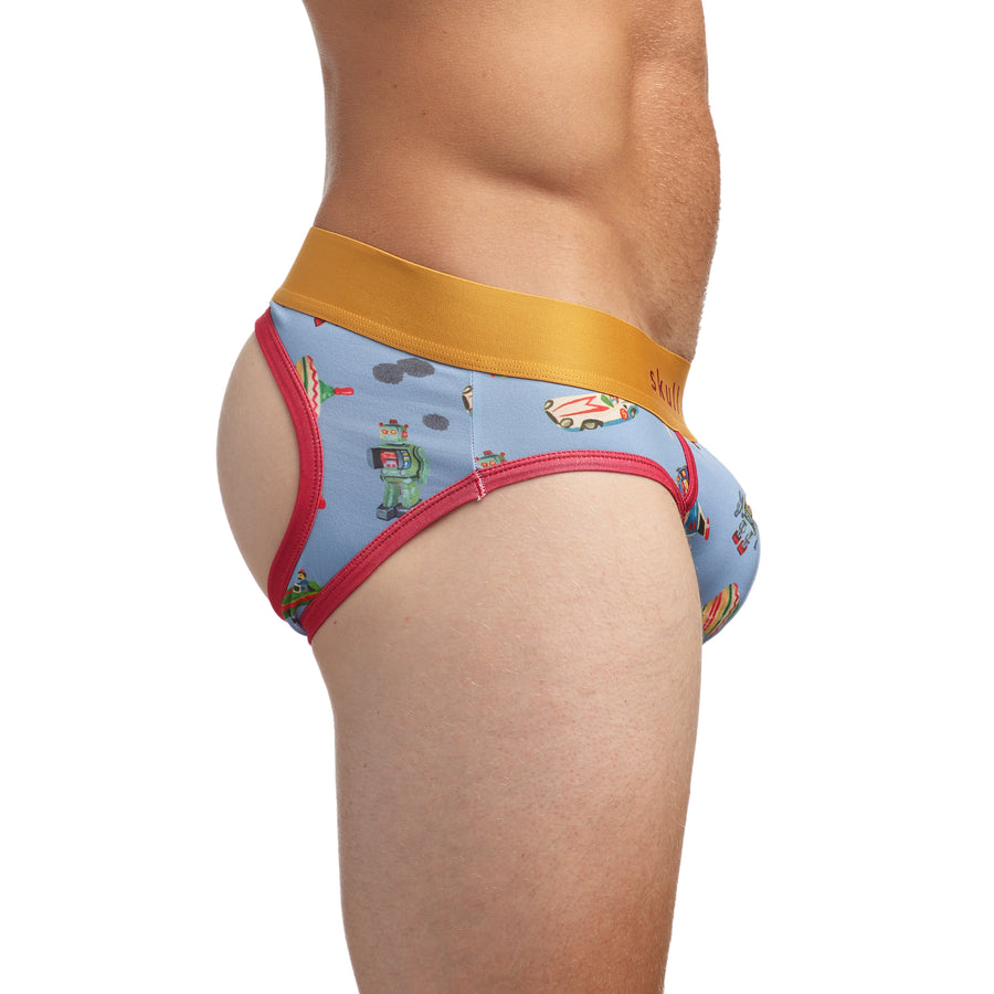 Vintage Toys Peek A Boo Brief