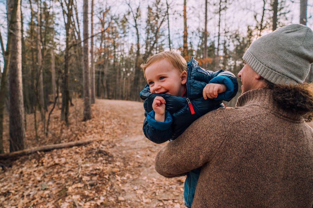 Reflections on Fatherhood with John Suhar