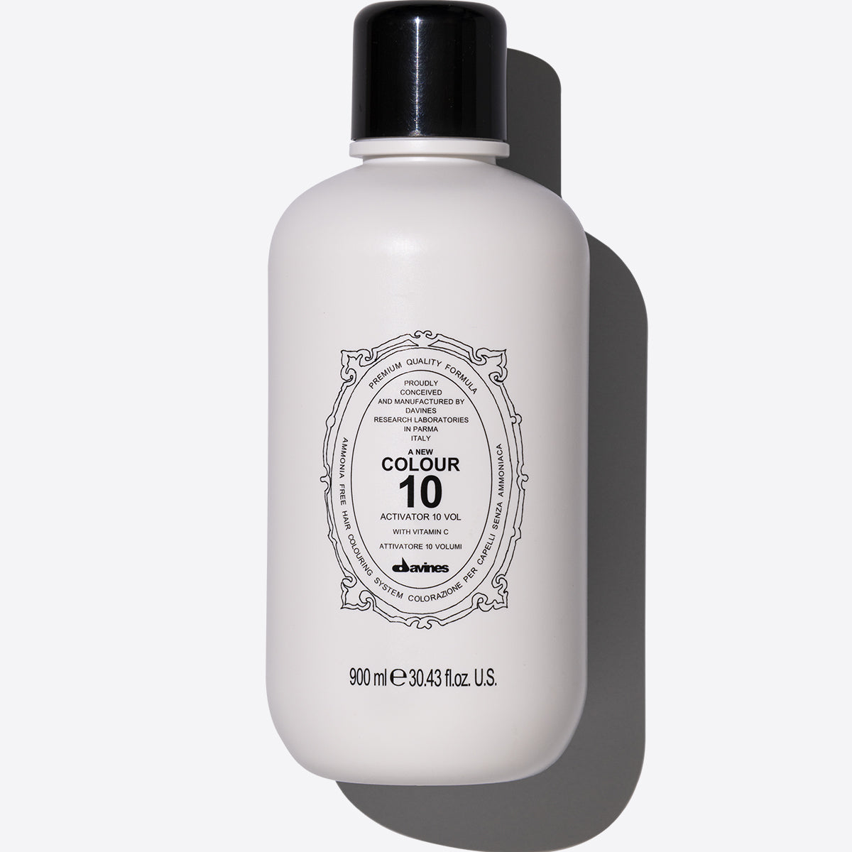 Activator 10 vol 1  900 ml / 30,43 fl.oz.Davines