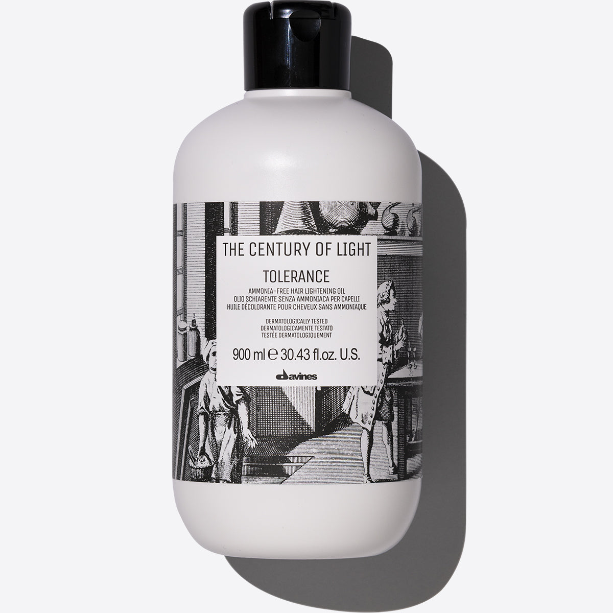 Tolerance 1  900 ml / 30,43 fl.oz.Davines