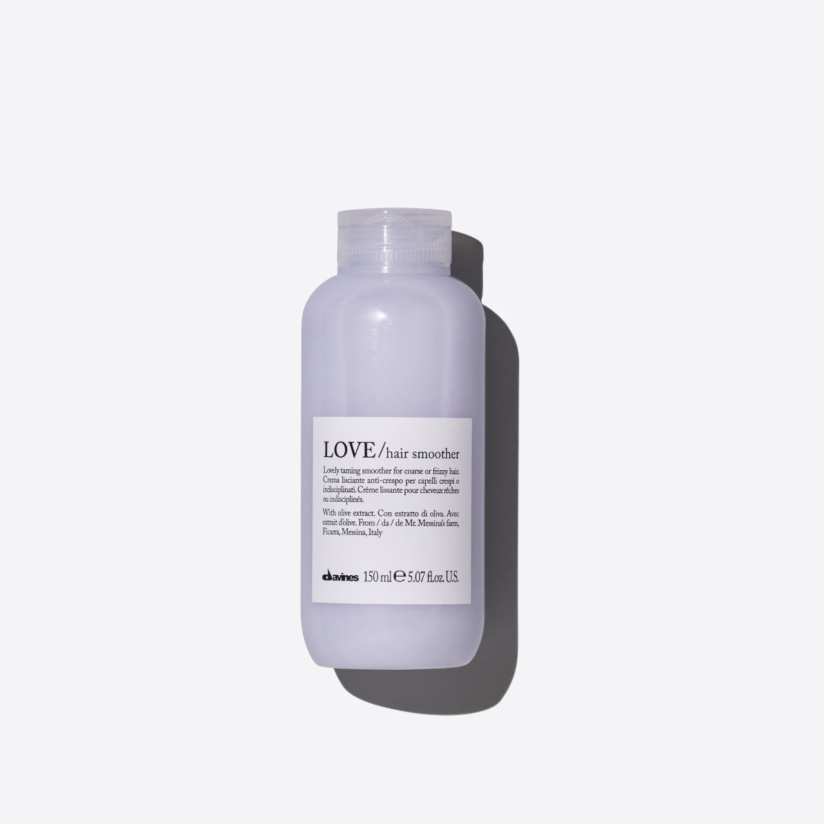 LOVE Hair Smoother 1  150 ml / 5,07 fl.oz.Davines