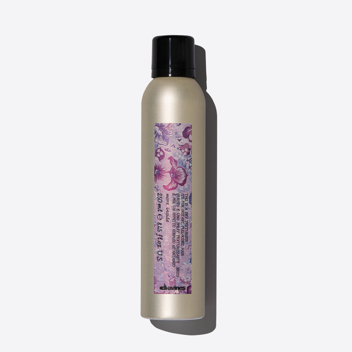 This Is A Dry Texturizer 1  250 ml / 8,45 fl.oz.Davines