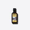 Pre-shaving & beard oil Moisturizing oil, with Almond and Jojoba oils.   Davines