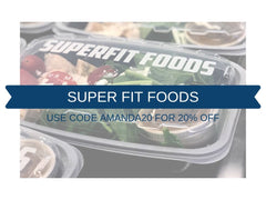 Super Fit Foods