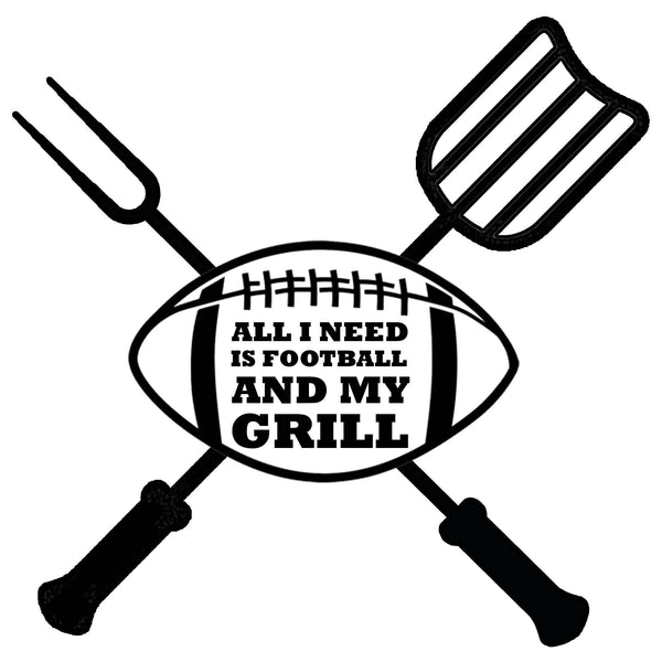 Football and Grill