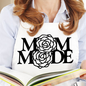 Mom Mode Apron