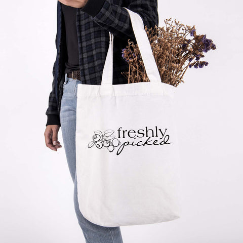 Freshly Picked Tote Bag