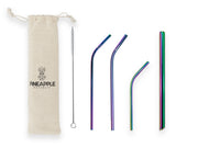 Shortie Straws 6mm