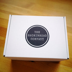 The All Butter Shortbread Box  - The Shortbread Company