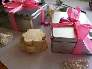 Mothers Day Shortbread Gift Tin  - The Shortbread Company