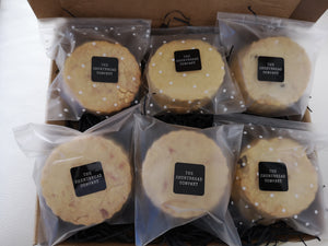 September - The Favourites Collection  - The Shortbread Company
