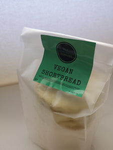 Vegan Shortbread Gift Box  - The Shortbread Company