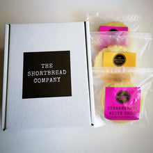 Load image into Gallery viewer, Shortbread Treat Box  - The Shortbread Company