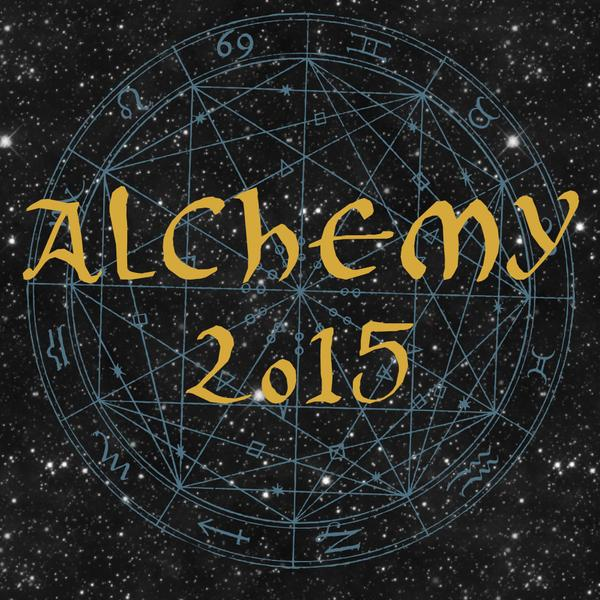 alchemy jewellery collection