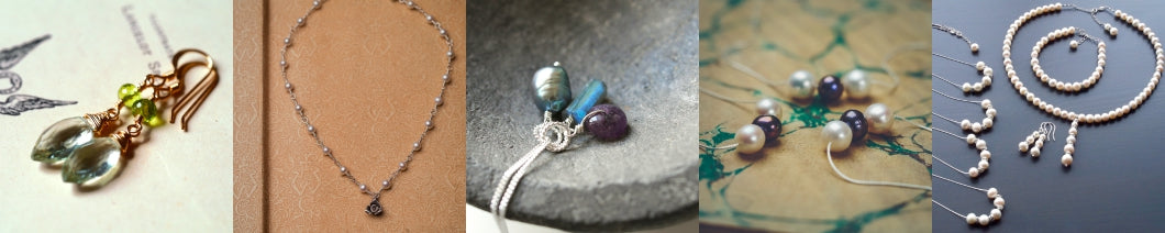 handmade silver jewellery images uk