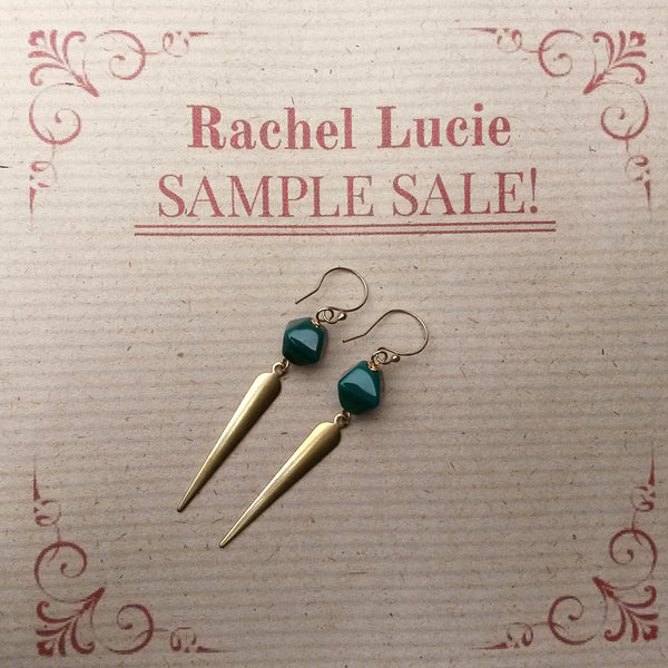 handmade jewellery sample sale uk