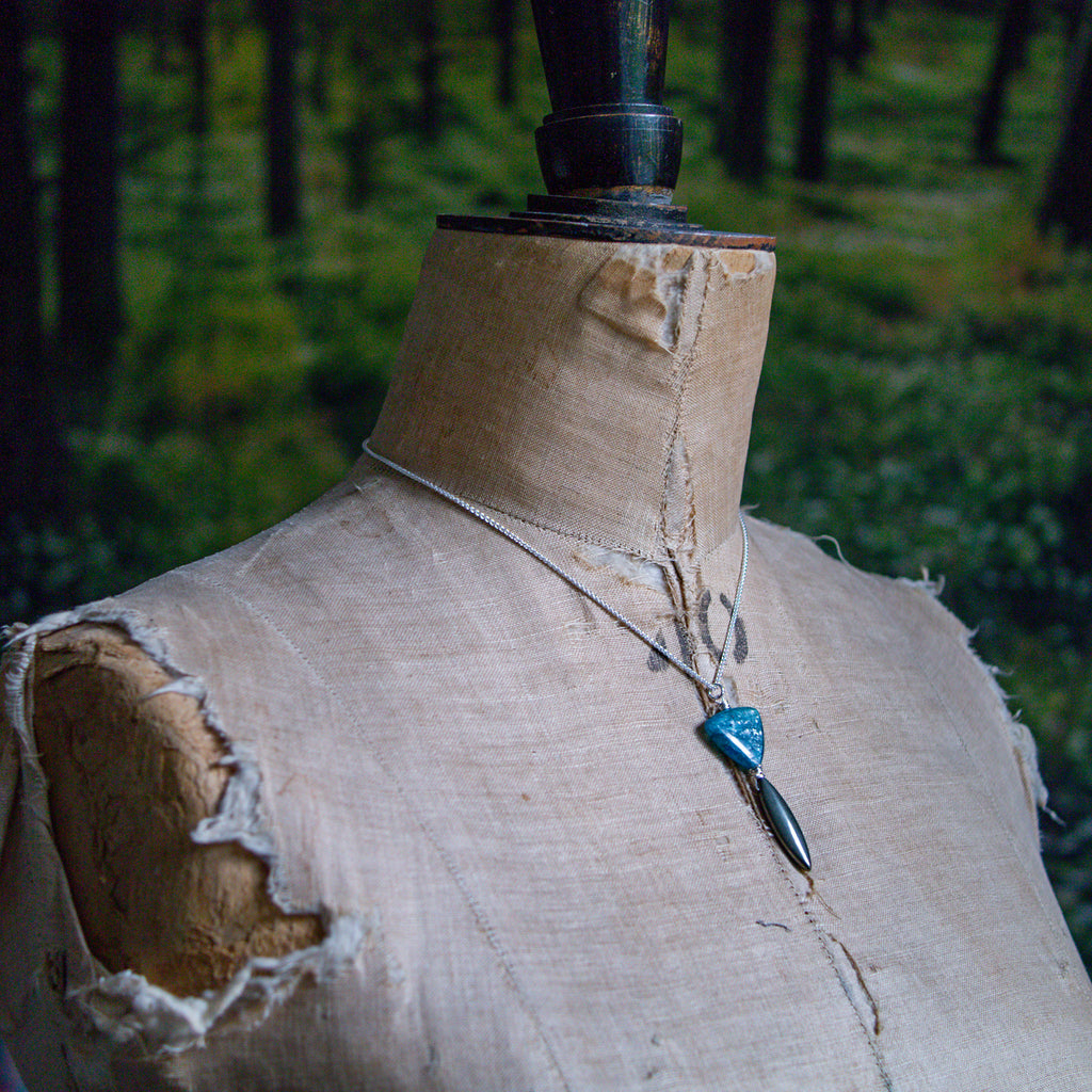 Finisterre Necklace