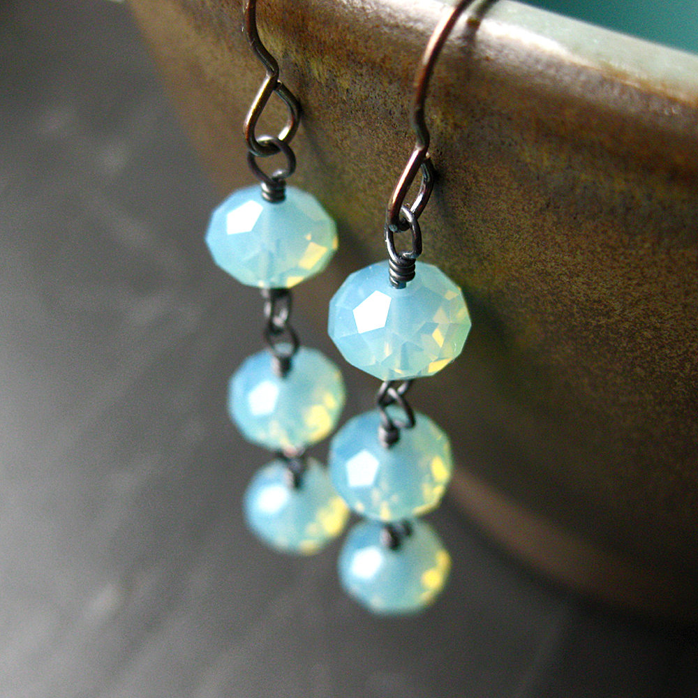 Earrings - Atoll Earrings