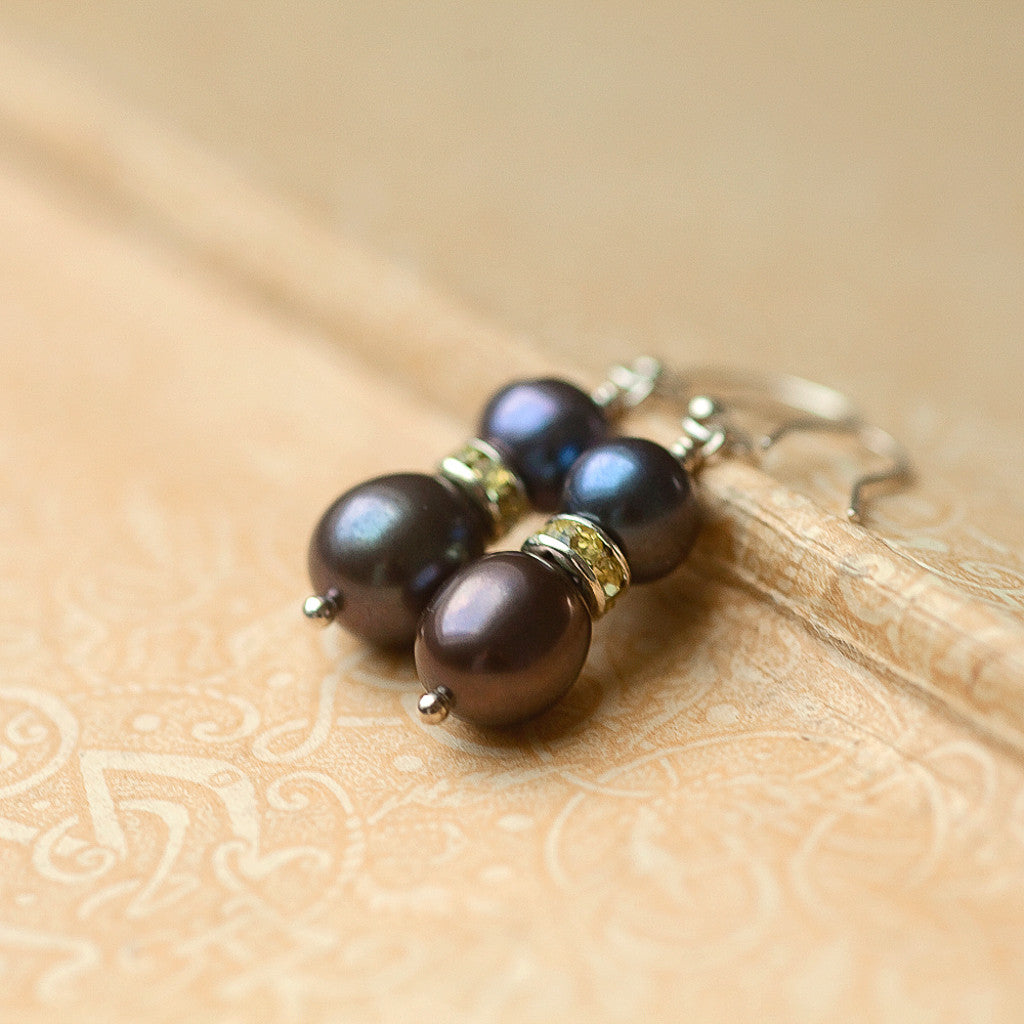 Earrings - Freya Earrings