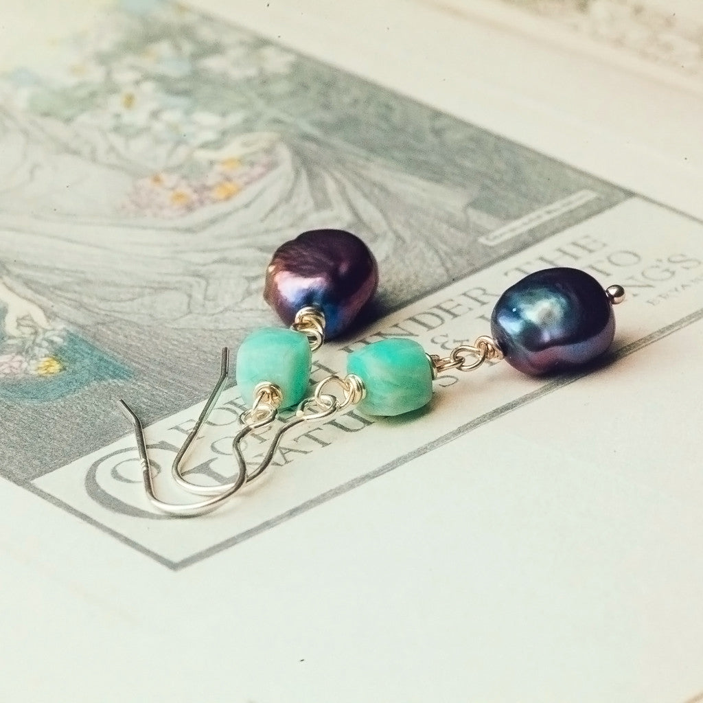 Earrings - Luna Earrings
