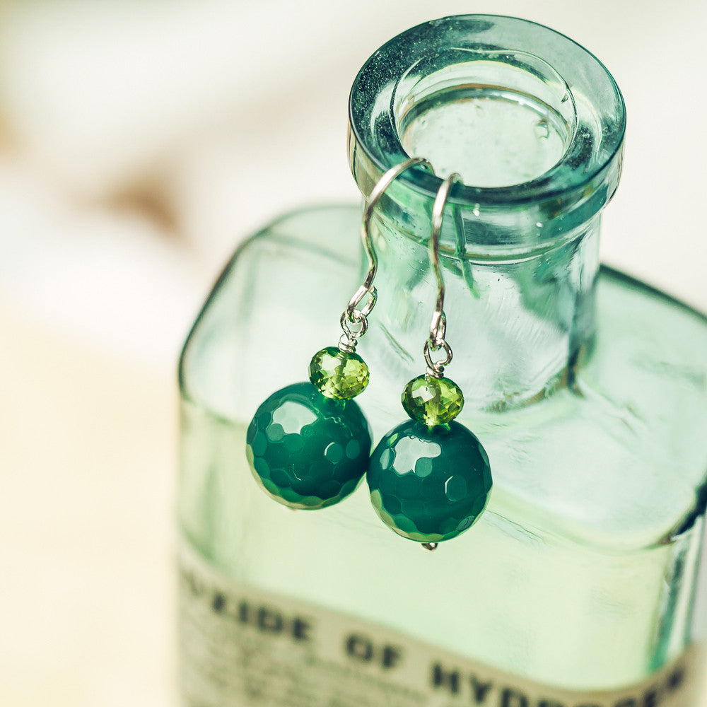 Earrings - Midori Earrings