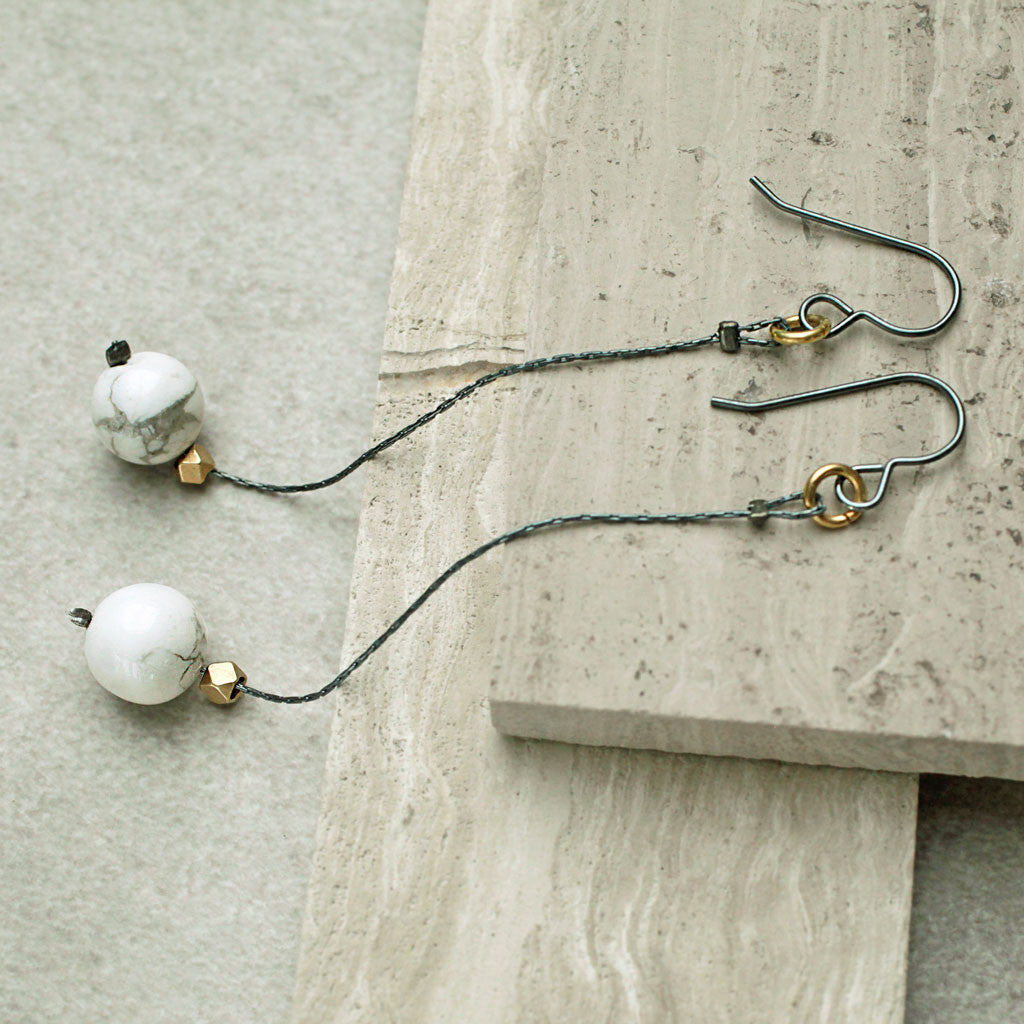 Earrings - Vanilla Earrings