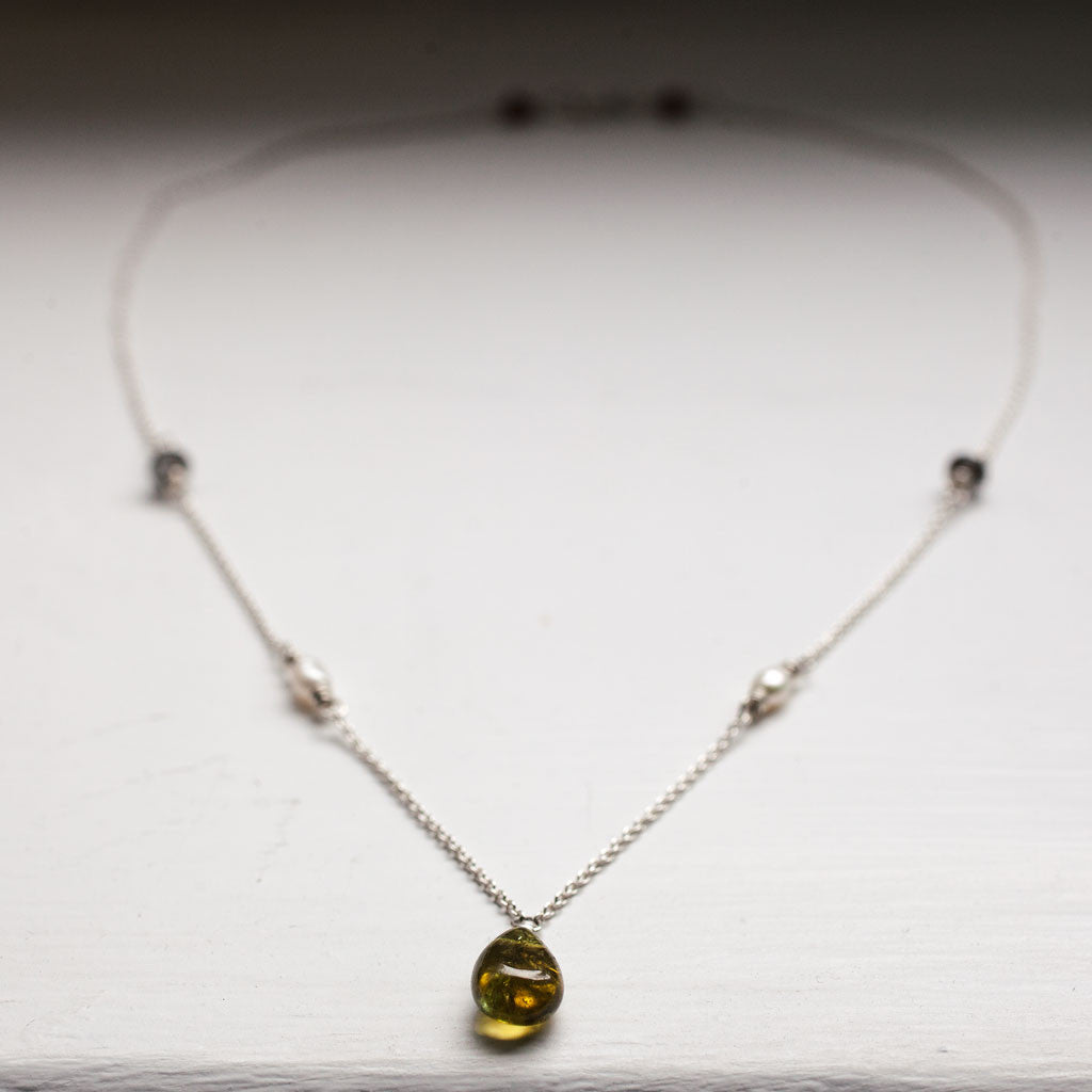 Voyager Necklace
