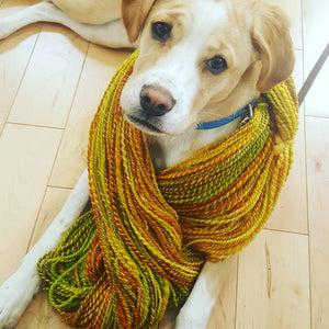 Benefits of Knitting II