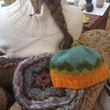 Beginner Color Work Hat Knitting Class - Maine Yarn & Fiber Supply